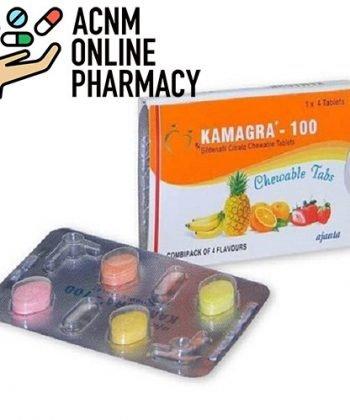 Kamagra Chewable pills ACNM PHARMACY