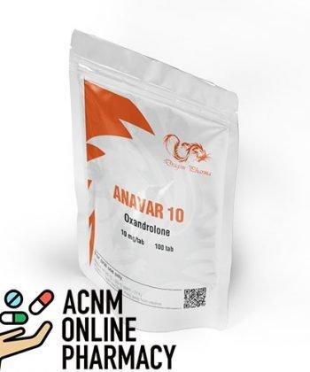 Buy Anavar ACNM Online Pharmacy