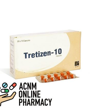 Isotretinoin for sale ACNM Online Pharmacy