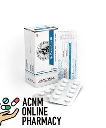 Oxandrolone 10 mg for sale ACNM Online Pharmacy