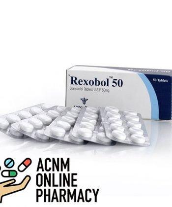 Buy Stanozolol ACNM Online Pharmacy