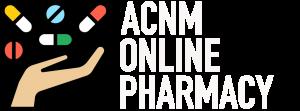 Alaska Center for Natural Medicine - ACNM Online Pharmacy