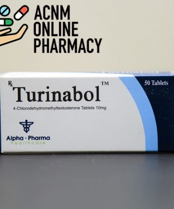 Buy Turinabol ACNM ONLINE PHARMACY