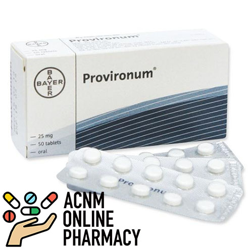 Buy Proviron ACNM ONLINE PHARMACY
