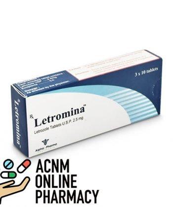 Letrozole for sale ACNM