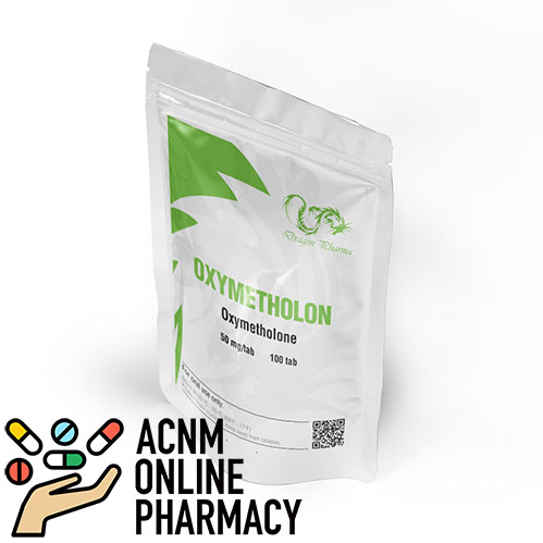 Oxymetholone for sale ACNM Pharmacy