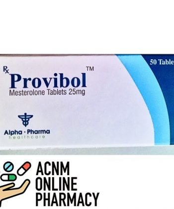 Proviron on ACNM Online Pharmacy