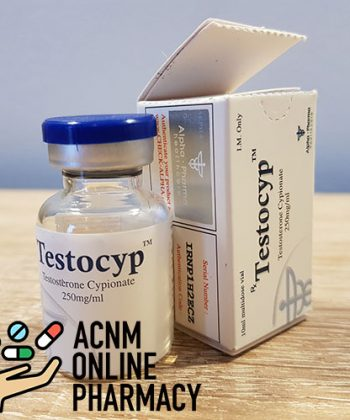 Testosterone Cypionate 10ml vial ACNM ONLINE PHARMACY