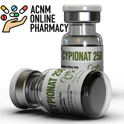 Testosterone Cypionate for sale ACNM ONLINE PHARMACY