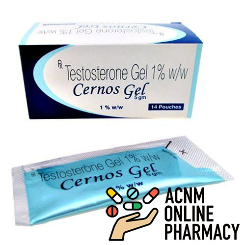 Testosterone Gel ACNM ONLINE PHARMACY