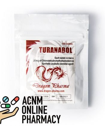 Turinabol for sale ACNM ONLINE PHARMACY