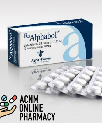 Methandienone ACNM ONLINE PHARMACY