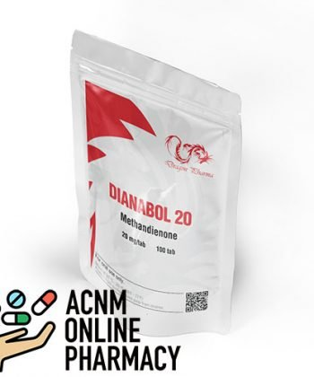 buy dianabol 20 mg ACNM ONLINE PHARMACY
