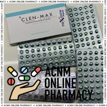Clenbuterol received from customers